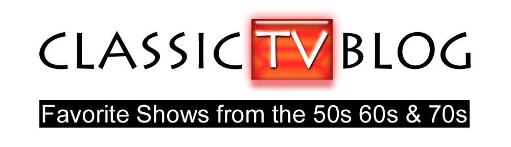 Classic TV Blog